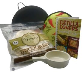 Quesadilla Lovers Gift Pack