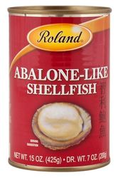 Chilean Locos - Abalone Like Shellfish Imported from Chile