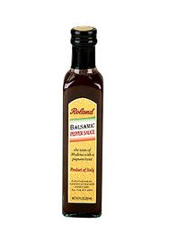 Roland Balsamic Hot Pepper Sauce