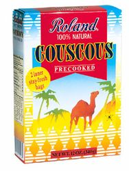 Roland CousCous Precooked