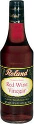 Roland Red Wine Vinegar Product of France