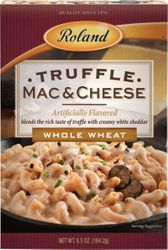 Roland Truffle Mac and Cheese Whole Wheat