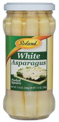 Roland White Asparagus Spears