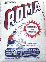 Roma Laundry Detergent 4 4 Pounds