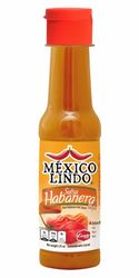 Mexico Lindo Salsas Castillo Red Habanera Extra Hot