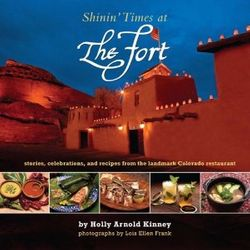 Shinin'Times at the Fort by Holly Arnold Kinney
