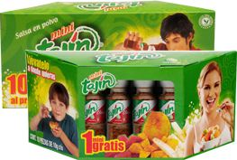 Tajin Fruit & Snack Seasoning Mini
