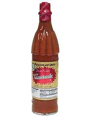 Tamazula Mexican Hot Sauce
