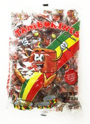 Tamborines Spicy Enchilados 32 oz
