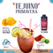 TEJUINO Corazon Mexicano - Natural Drink made from Corn (Pack of 4) - image 1