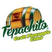 Tepachito Craft Pineapple Cider