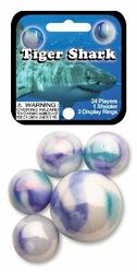 Tiger Shark Marbles Game Net (Canicas)