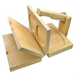 Tortilla Press 3 in 1 Pine Wood by TortiMex