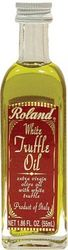 White Truffle Oil - extra virgin olive oil with white truffle