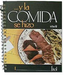 Y la Comida se Hizo  FACIL by Beatriz Fernandez - Used Good