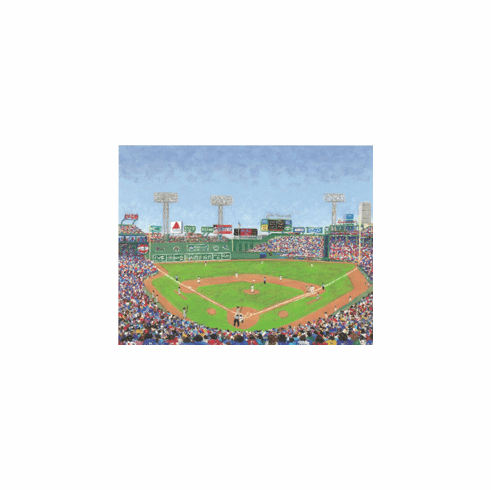 Fenway Park (Day) Ornament