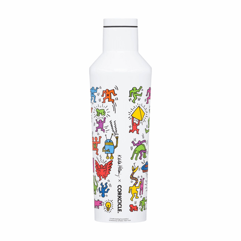 Keith Haring <i>Pop Party</i> Canteen