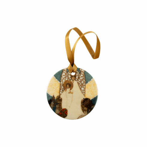 <i>Kling-Klang Gloria</i> Holiday Ornament