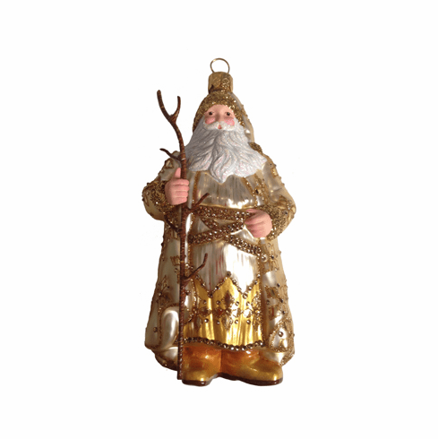 Merijn Claus Ornament