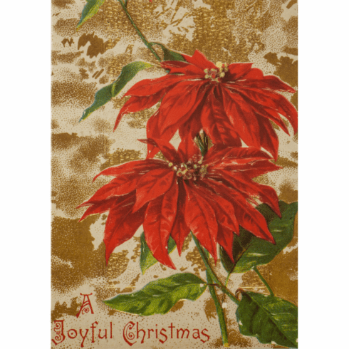 MFA <i>A Joyful Christmas</i> Holiday Cards