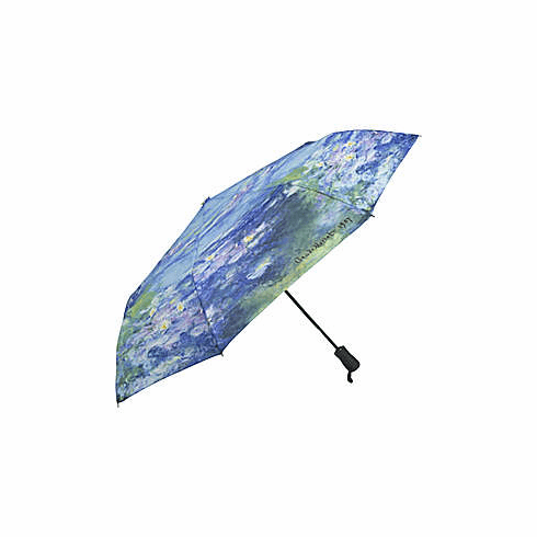 Monet <I>Water Lilies</I> Mini Umbrella