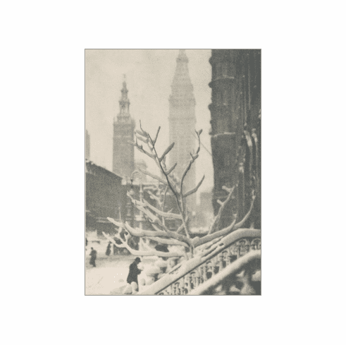 <i>Two Towers - New York</i> Holiday Cards