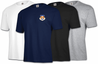 105th Airlift Wing T-Shirt