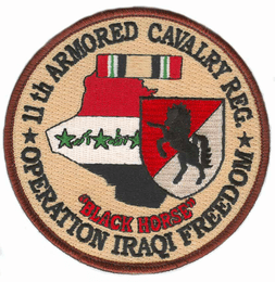 11th Armored Cavalry 4
