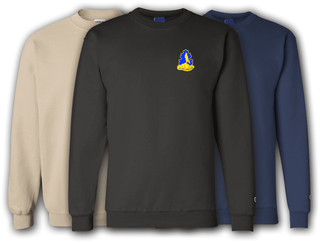 157th Infantry Brigade UC Sweatshirt