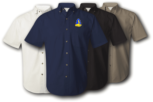 157th Infantry Brigade UC Twill Button Down Shirt