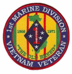 1st Marine Corps Division 4