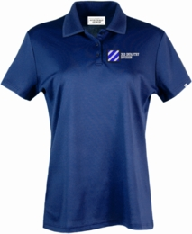 3rd Infantry Division Authentically American Women's Moisture Polo