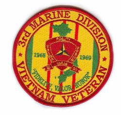 3rd Marine Corps Division 4