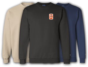 516th Signal Brigade Sweatshirt