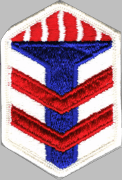 "5TH INFANTRY BRIGADE 3¼"" MILITARY PATCH"