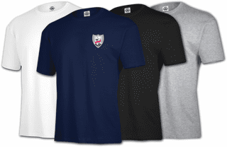 5th Infantry Brigade UC T-Shirt