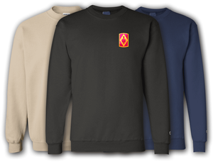 75th Field Artillery Brigade Sweatshirt