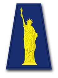 77th Regional Support Command Patch Vinyl Transfer Decal