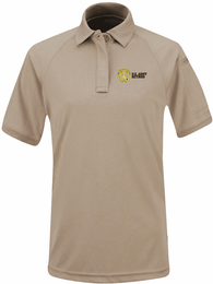7th Cavalry Regiment Retired Propper Women's Snag Free Polo