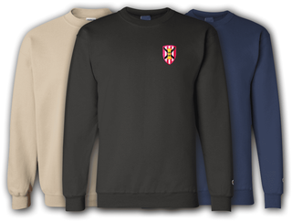 7th Engineer Brigade Sweatshirt
