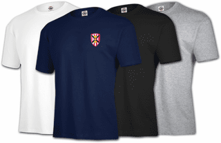 7th Engineer Brigade T-Shirt
