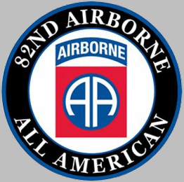 82nd Airborne All American 4