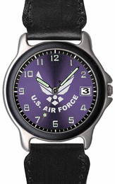 Air Force Watch with Nylon Strap