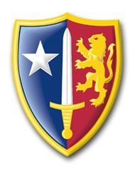 Allied Command Europe Patch  Vinyl Transfer Decal