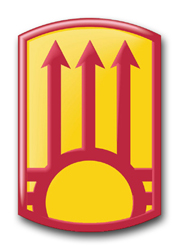 Army 111th Air Defense Artillery Brigade New Mexico Vinyl Transfer Decal