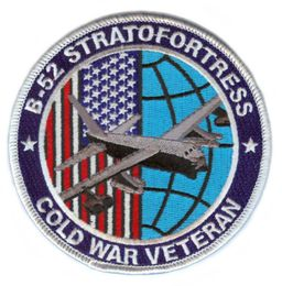 B-52 Cold War Veteran 4