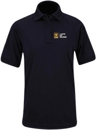 I Love My Soldier U.S. Army Propper Womens Snag Free Polo