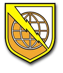 Info System Command Patch Vinyl Transfer Decal