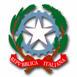 Italy Coats Of Arms Decal