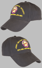 Joint Postal Military Activity Ball Cap